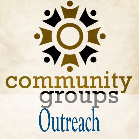 Community Groups Outreach Image